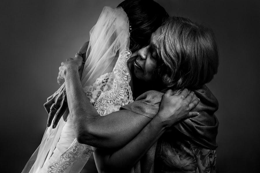 Свадебный фотограф Leonel Longa (leonellonga). Фотография от 12.02.2020