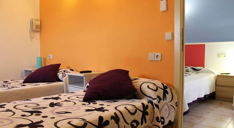 Hotel Les Roques