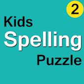 Kids Spelling Puzzle 2 For Spelling Learning Android APK Download Free By ACKAD Developer.