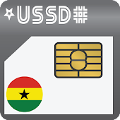 Ghana USSD Codes Dialer - All Networks