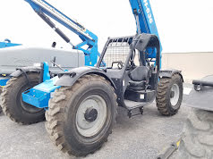 Picture of a GENIE GTH-636