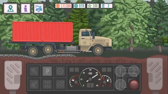 Best Trucker 2.5 (Mod Money) Apk Download 3