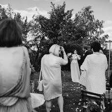 Wedding photographer Zhanna Kleckaya (Zhanusya). Photo of 18.07.2017