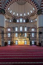 Photo: Prinzenmoschee (Şehzade Mehmet Camii)