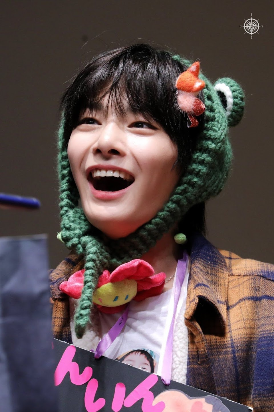 8 stray kids jeongin in