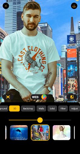 Background Eraser: Photo Background Changer Editor screenshot 6