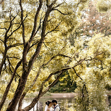 Wedding photographer Anna Tebenkova (TebenkovaPhoto). Photo of 11.10.2017