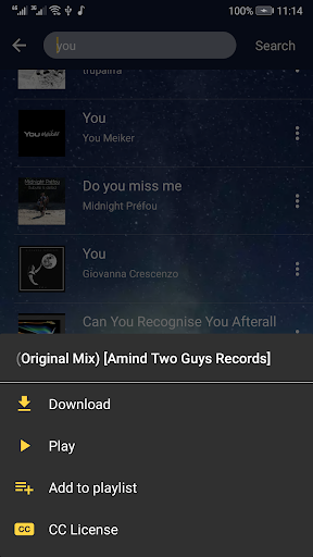 Mp3 Music Download & Free Music Downloader screenshot 2
