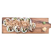 102. Chicken Katsu Sushi Roll