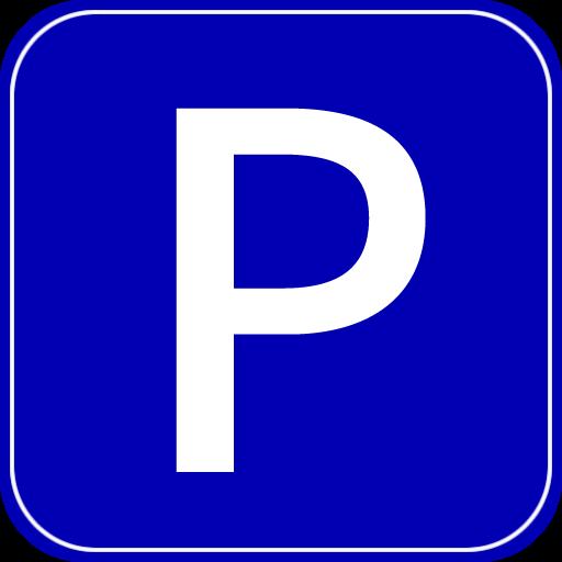 駐車場・パーキング検索 icon