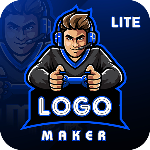 Logo Esport Maker | Create Gaming Logo Maker, Lite