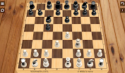 Chess game (apk) free download for Android/PC/Windows screenshot