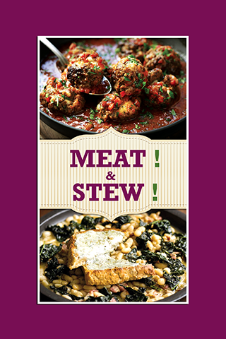 Meat Stew Recipes