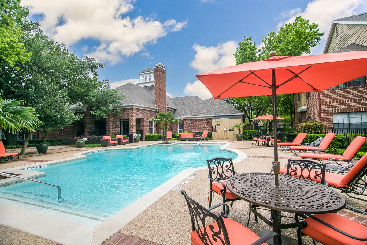 Madison at Melrose Apartment Homes in Richardson, Texas   Maxus ...
