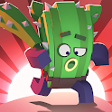 Tap and Attack - war of fruit icon