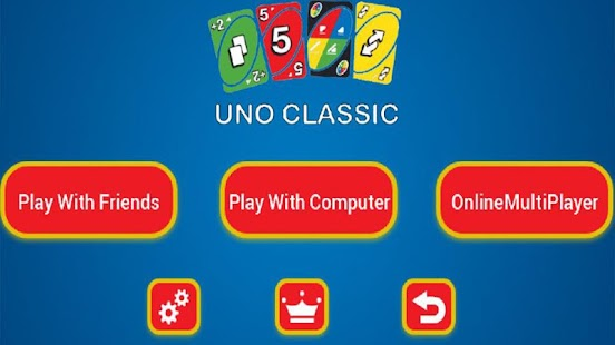 UNO CLASSIC - náhled