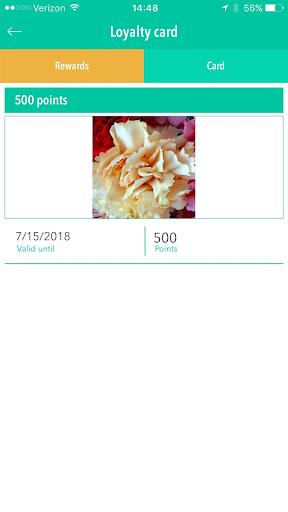 Give Back Boutique screenshot 2