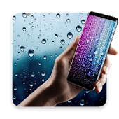 Waterdrops Live Wallpapers