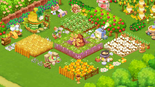 Happy Ranch 8