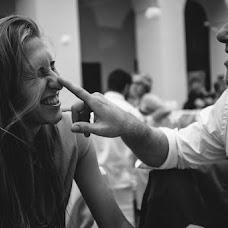 Wedding photographer Tomáš Javorek (javorek). Photo of 29.08.2015