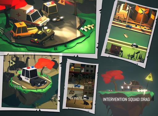 Intervention Squad Drag 1.0.0 screenshots 3