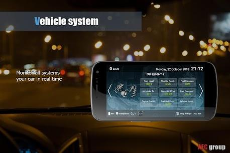 Dacar Pro OBD2 3.1.3 APK + MOD Download 2