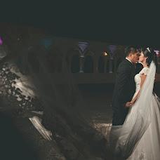 Wedding photographer Josue Hernández (JOSUEHERNANDEZ). Photo of 05.05.2018
