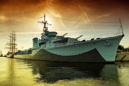 Warships Wallpapers
