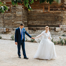 Wedding photographer Gicu Casian (gicucasian). Photo of 02.11.2017