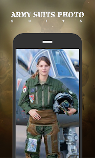 Download Army Suit Editor – New Commando Suits photo Editor For PC Windows and Mac apk screenshot 2