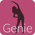 평생건강비서 지니 (Genie) : SHA icon