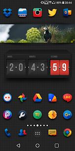 Ergon – Icon Pack 2.0 APK + MOD (Unlocked) 3