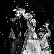 Wedding photographer Joaquín Ruiz (JoaquinRuiz). Photo of 31.10.2017