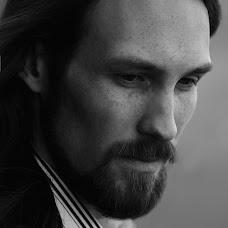 Wedding photographer Ruslan Mansurov (Mansurov). Photo of 12.04.2017