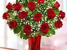 Fireman Bob's Valentine Wish For You All... Recipe