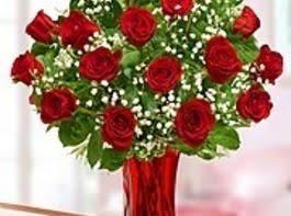 Fireman Bob's Valentine Wish For You All...