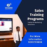 Sales Training Programs - Yatharth Marketing Solutions