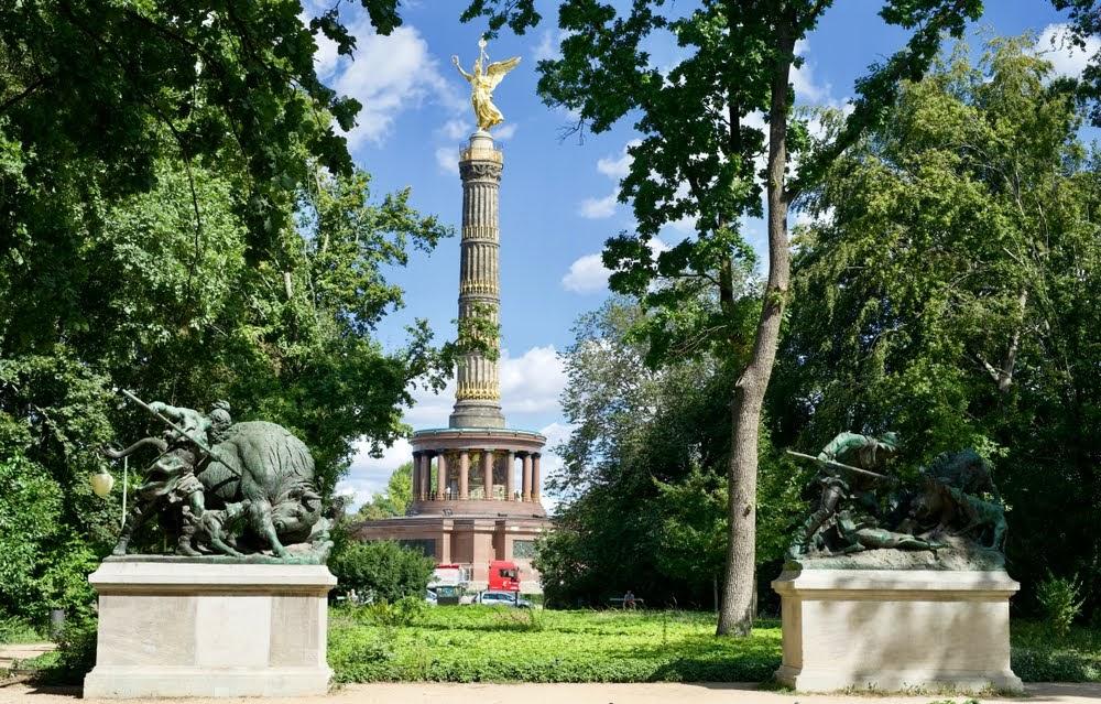 itinerario en Berlín de tres días
