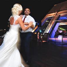 Wedding photographer Albert Kraičynski (akra). Photo of 14.11.2017