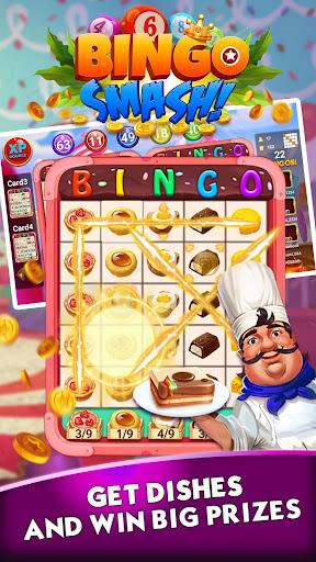 Bingo Smash - Lucky Bingo Travel  screenshots 3