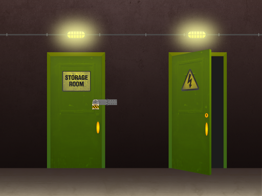 Ghost train escape 1.0.1 screenshots 2