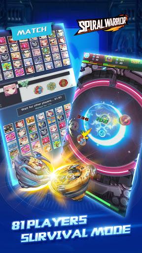 Spiral Warrior filehippodl screenshot 6