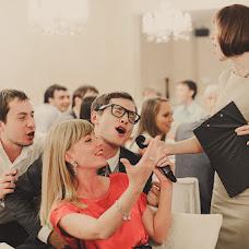 Wedding photographer Sergey Chelyshev (Sech). Photo of 15.01.2013