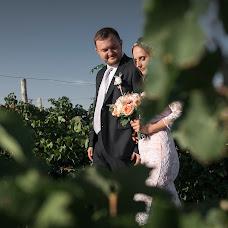 Wedding photographer Denis Donskoy (DONWED). Photo of 19.09.2018