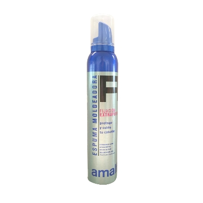 espuma moldeadora amalfi 200 ml