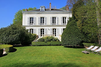 maison à Garancieres (78)