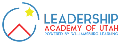 Leadership Academy of Utah Logo