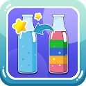 Water Color Sort Puzzle icon