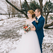 Wedding photographer Svetlana Kazikova (svetik). Photo of 24.01.2018