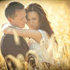 Wedding photographer Dariusz Tyrpin (tyrpin). Photo of 02.11.2014